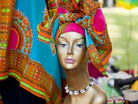 Voyage Afrique souvenir