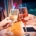 mythe champagne