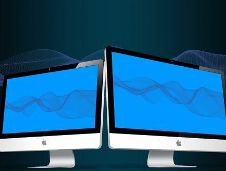 Les écrans professionnels