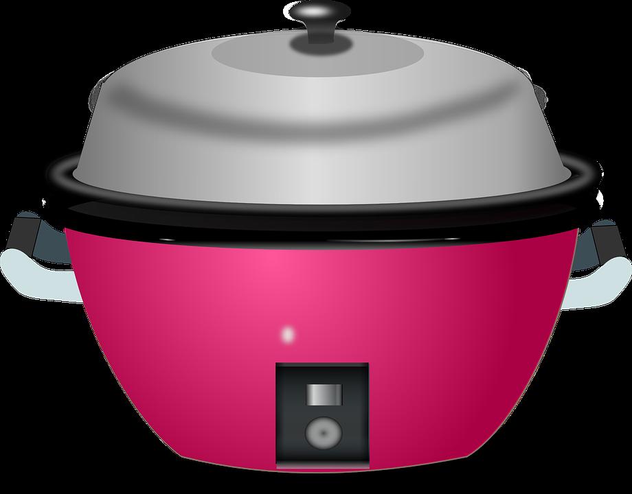 Le cuiseur de riz